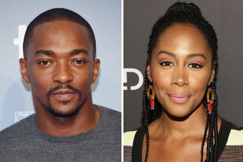 Anthony Mackie, Simone Missick Join 'Altered Carbon' Season 2