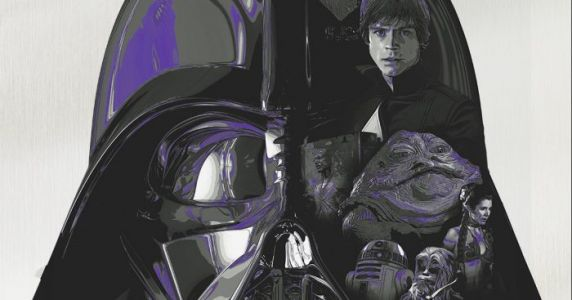 New 'Star Wars' Poster Series From ACME Archives Celebrates the Original Trilogy
