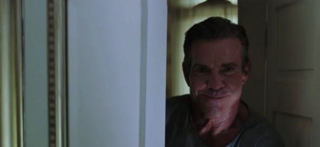 'The Intruder' Trailer: Never Buy a House from Dennis Quaid