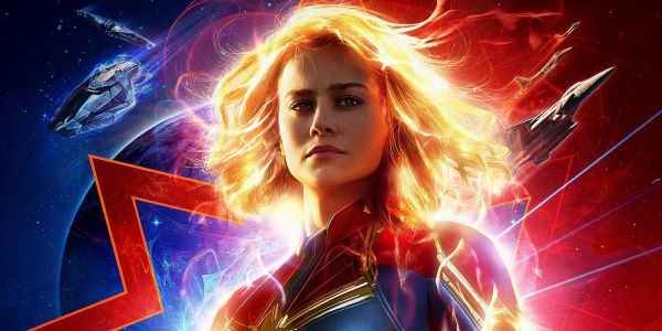 Captain Marvel Fan Sees Movie So Many Times He Broke a World Record