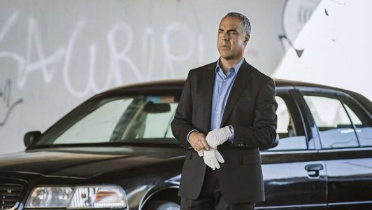 Bosch Renewed for a Seventh and Final Season at Amazon