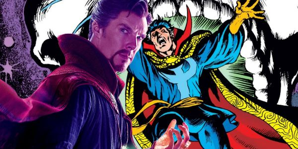 How Doctor Strange Can Still Become Ageless In The MCU