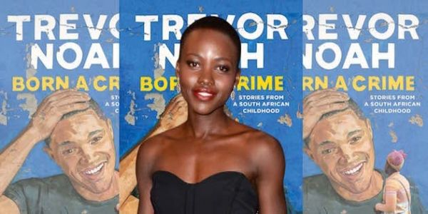 Black Panther's Lupita Nyong'o to Star in Trevor Noah Memoir