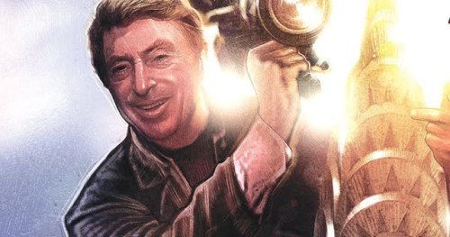 Larry Cohen, Iconic Horror Director of It's Alive &