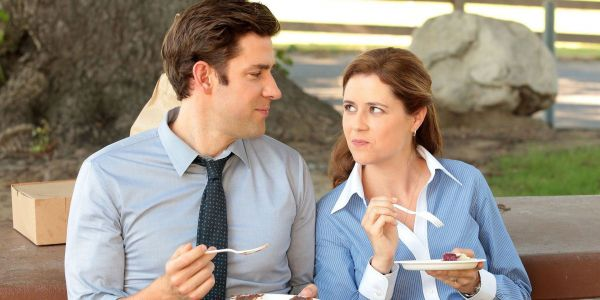 The Office's Jim & Pam May Finally Split. Over The NHL Finals