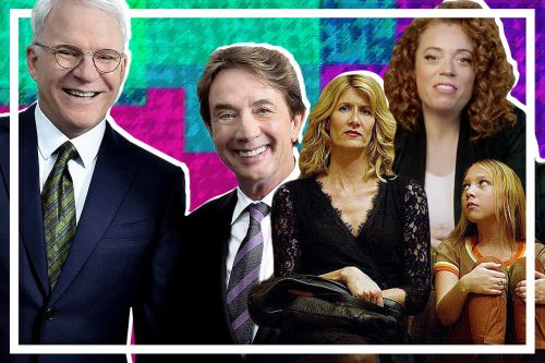 What's New On Netflix, Hulu, Amazon Prime Video, And HBO This Weekend: 'The Break with Michelle Wolf', Steve Martin & Martin Short, 'The Tale', And More