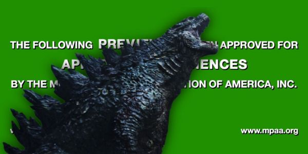 What Time Does The Godzilla 2 Trailer Release Tomorrow?