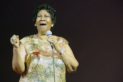 Queen of Soul Aretha Franklin Dies At Age 76