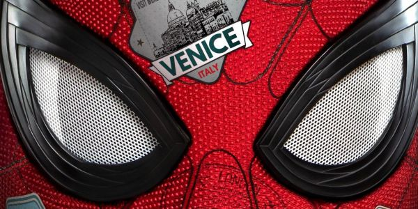Spider-Man: Far From Home Release Date Moves Up 3 Days