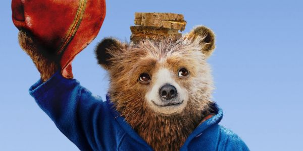 Animated Paddington TV Show In The Works; Ben Whishaw Returning