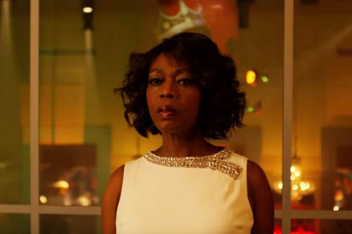 Alfre Woodard Steals 'Luke Cage' Season 2 with Her Badass Boss Performance