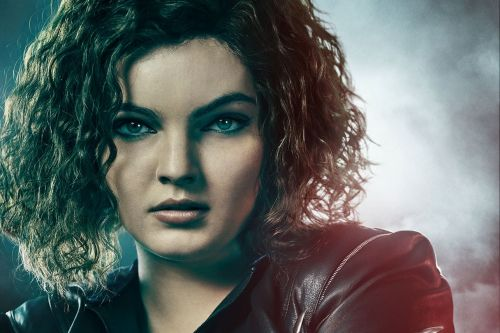 'Gotham' Finally Introduced Catwoman