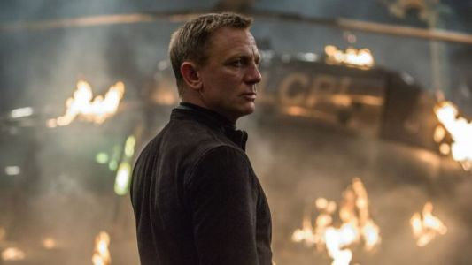 Report: John Hodge Writing BOND 25 Script From Scratch For Danny Boyle