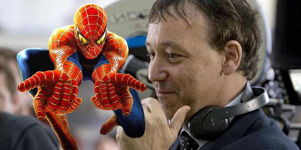 Spider-Man 3 Actor Believes Sam Raimi Could Return For Another Spidey Film