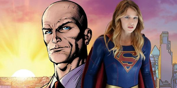 Supergirl Season 4 Confirmed to Introduce Lex Luthor