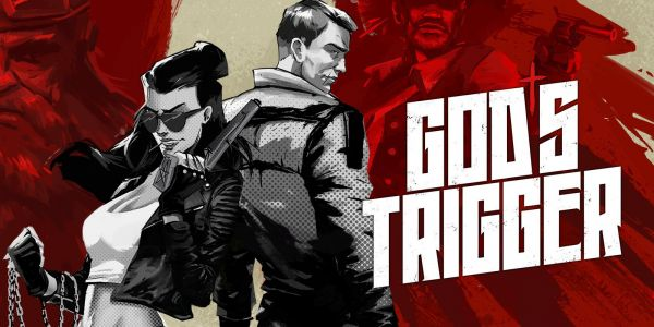 God's Trigger Review: A Pulpy, Enjoyable Shooter