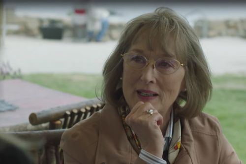 'Big Little Lies' Season 2 Teaser Proves You Don't Want to Mess with Meryl Streep