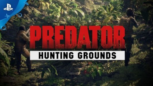 Predator: Hunting Grounds Video Game Announced