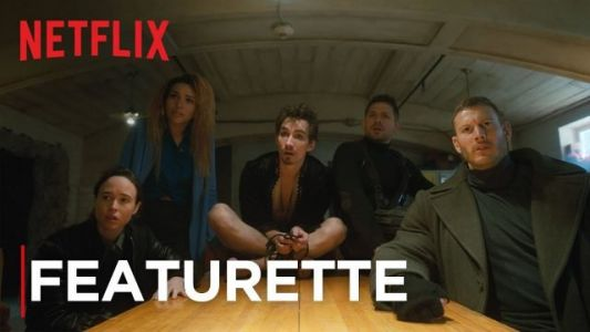 Who is The Umbrella Academy? New Featurette Unmasks the Netflix Series