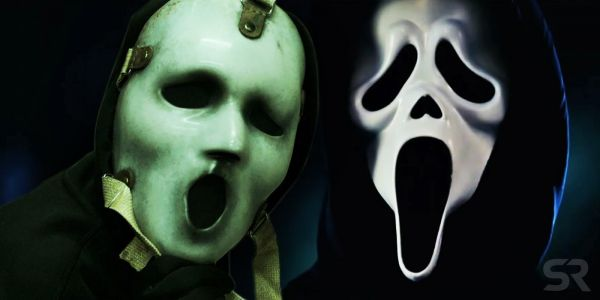 Scream Season 3 Is Using The Real Ghostface Mask: Here's Why It Took So Long