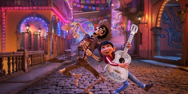 Coco's Director Finally Revealed Those Shining References