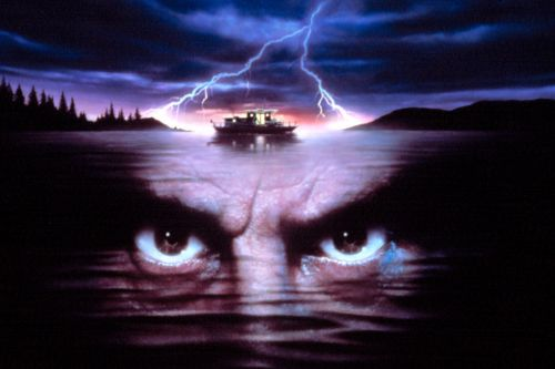Martin Scorsese's 'Cape Fear' Remake Is Anything But A Conventional Studio Thriller