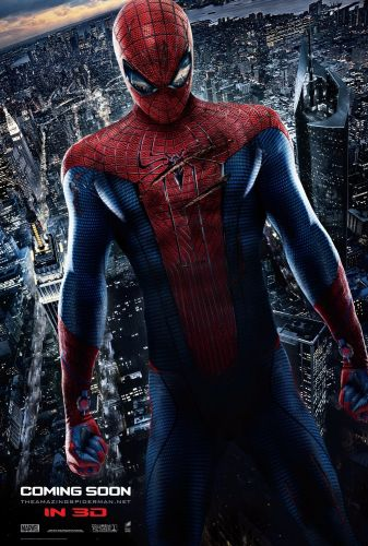 Every Spider-Man Movie Poster, Ranked