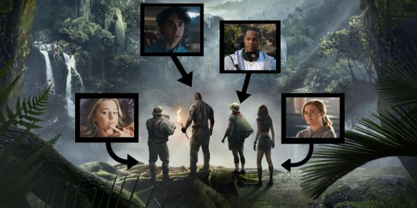 5 Things The New Jumanji Movies Do Better And 5 Ways The Original Is The Best