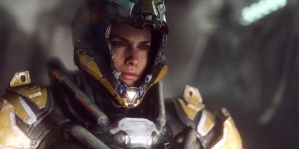 Anthem: 10 Things You Should Do As Soon As You Start The Game