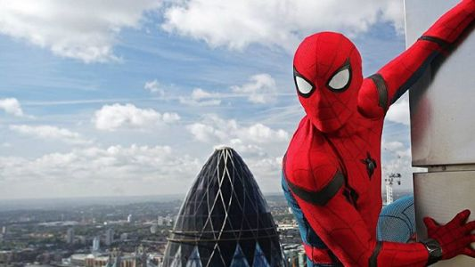 Spider-Man 3 Cast Reveal New Photos, Tease Fans with Fake Titles