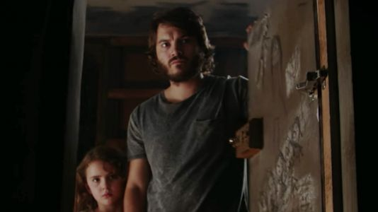 Emile Hirsch Contends with Mel Gibson's Force of Nature