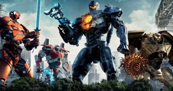 Pacific Rim: Uprising Blu-Ray and DVD Release Date, Details Announced