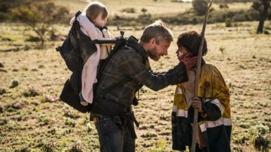 48 Hours To Live: Martin Freeman Tries To Survive In Trailer For CARGO