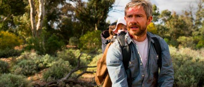 'Cargo' Trailer: Martin Freeman vs. The Zombie Apocalypse