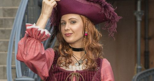 Johnny Depp's Jack Sparrow to Be Replaced by Female Lead
