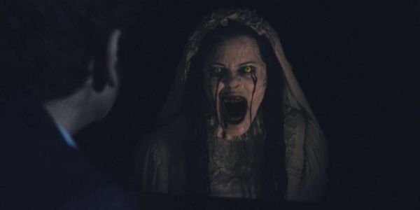 Curse of La Llorona Scores Lowest Conjuring Opening