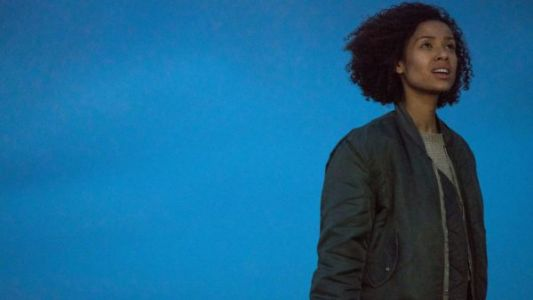 Fast Color Movie starring Gugu Mbatha-Raw