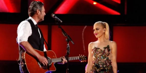 That Time Blake Shelton Dated A Gwen Stefani Superfan