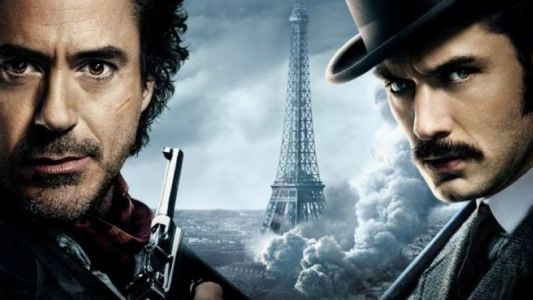 Warner Bros. Pushes Sherlock Holmes 3 Back a Year