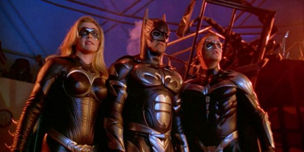 The 25 Most Disappointing Superhero Movies Since 1990