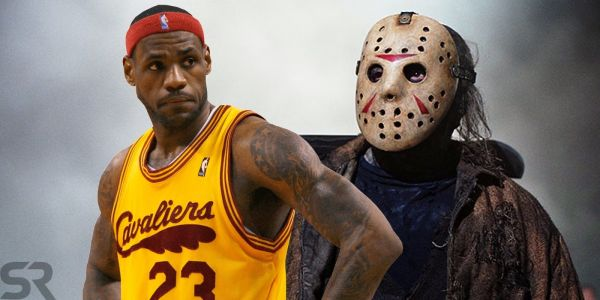 LeBron James Reportedly Producing Friday the 13th Reboot