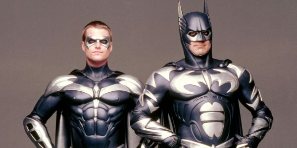 Joel Schumacher Says He Shouldn't Have Made Any Of His Batman Movies