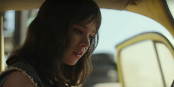 Why The Transformers Spinoff Bumblebee Has A Female Lead