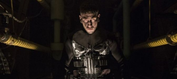 'The Raid' Remake Writer Once Pitched an R-Rated 'The Punisher' Movie to Marvel