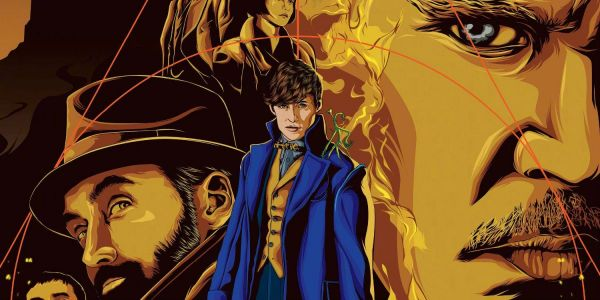 Fantastic Beasts 2 Early Reviews: The Crimes of Grindelwald Falls Flat
