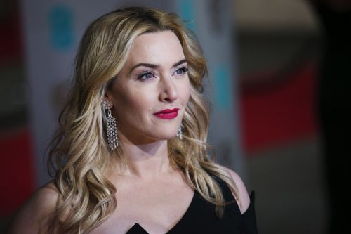"""Kate Winslet Has """"Bitter Regrets"""" About Working With Certain """"Men of Power"""", But Won't Name Woody Allen"""
