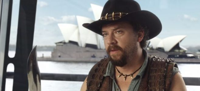 Final 'Dundee' Trailer Gives Up the Gag, But There's More to Come with Danny McBride Down Under