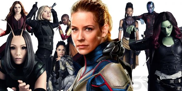 Ant-Man 2 Director Wants Wasp to Lead an All-Female Avengers Movie