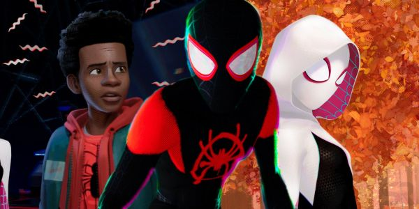How Spider-Verse Sets Up The TWO Animated Spider-Man Sequels