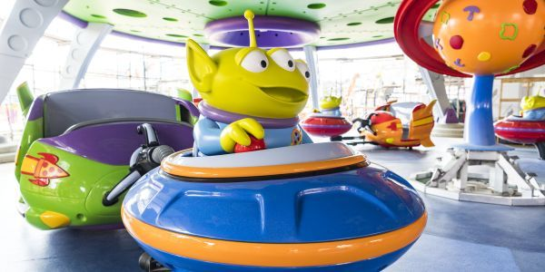 Hollywood Studios' Toy Story Land, What We Know About The New Park Addition